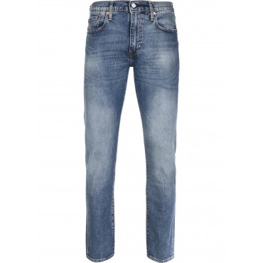 Levi's®&nbsp502™ Taper Men Straight Jeans blue Online Wholesale zip fly with button WUVT576